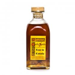 Licor de Castaña - 700ml