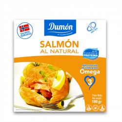 Salmón al Natural - 160g