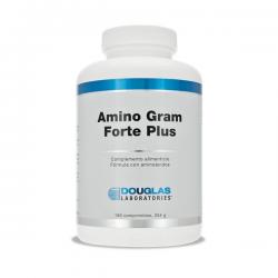 Amino Gram Forte Plus - 180 Tabletas