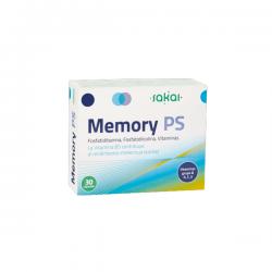 Memory PS - 30 Cápsulas