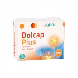 Dolcap Plus - 45 Cápsulas