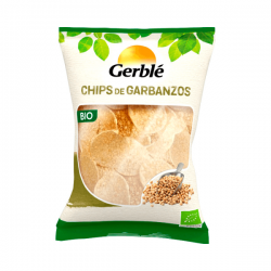 Chips de Garbanzos - 70g