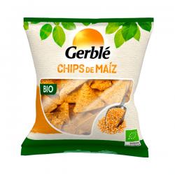 Chips de Maíz - 75g