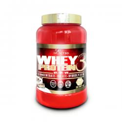 Whey Protein 3 - 907g