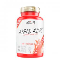 Aspartavar 750mg - 144 Cápsulas