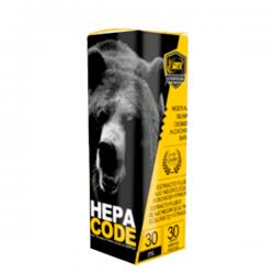Hepacode - 30 ml