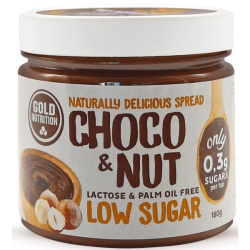 Choco and Nut - 180g