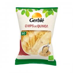 Chips de Quinoa - 70g [Gerble]