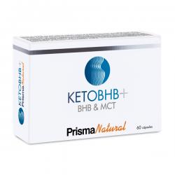 KETOBHB+ - 60 Cápsulas