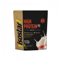 High protein 90 - 400g