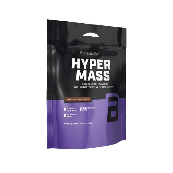 Hyper Mass - 6800 gr