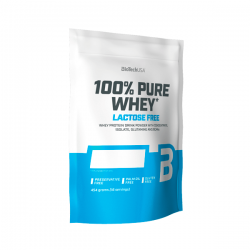 100% Pure Whey sin Lactosa - 454g