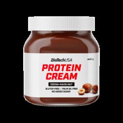 Protein Cream - 400g