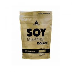 Soy Protein Isolate - 750 gr