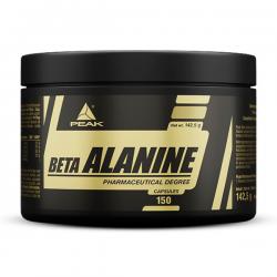 Beta Alanina - 150 Cápsulas [Peak]