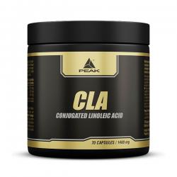 CLA - 70 Cápsulas