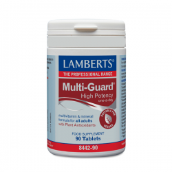 Multi-Guard - 30 Tabletas