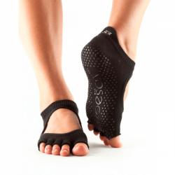 Calcetines de Yoga Bellarina Sin dedos