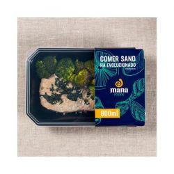 Atún con Brócoli [Manafoods]