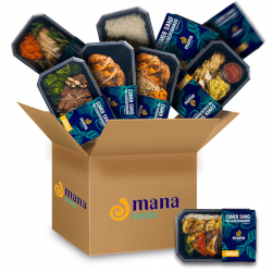 Family pack - ManaFoods