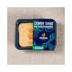 Sándwich Proteico de Jamón Serrano