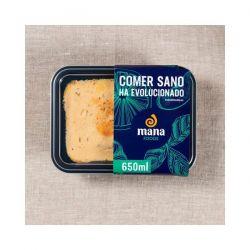 Sándwich Proteico de Pavo [Manafoods]