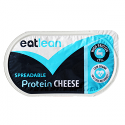 Queso Untable alto en Proteína (Spreadable Protein Cheese EatLean) - 150g