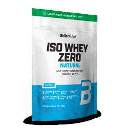 Iso Whey Zero Natural - 1.8 Kg