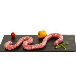 Bandeja de Salchichas de Cerdo - 500g