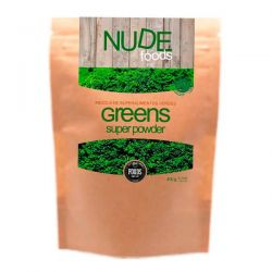 Greens Super Powder - 400g