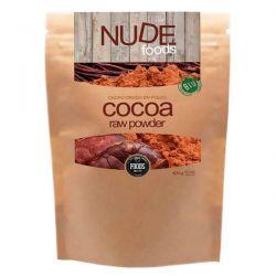 Cacao Crudo en Polvo - 400g [MTX Elite Nutrition]