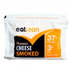 Queso Alto en Proteína Ahumado (Protein Cheese Smoked EatLean) - 350g