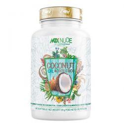Coconut oil - 90 cápsulas moles