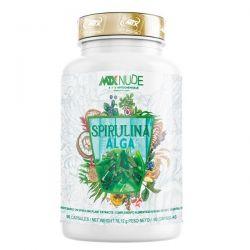 Espirulina - 90 Cápsulas