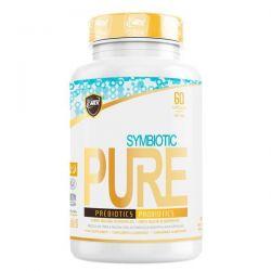 Symbiotic - 60 Cápsulas [MTX Elite Nutrition]