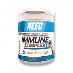 Immune Complex - 90 Cápsulas