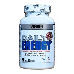 Daily Energy - 90 Tabletas