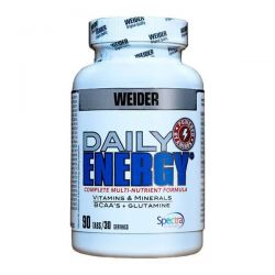 Daily Energy - 90 Tabletas