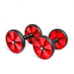 Adidas Ab Wheel Core Rollers (Rodillo Abdominal)