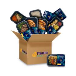 Pack Real Food