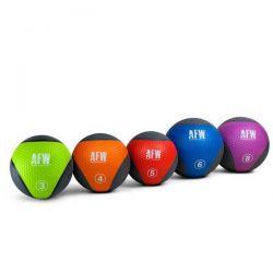 Balón Medicinal Morado - 8 Kg