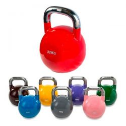 Kettlebell Competicion - 28 Kg