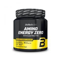 Amino Energy Zero con Electrolitos - 360g