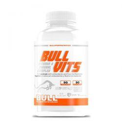 Bull Vits - 90 Cápsulas