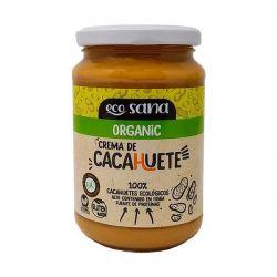 Crema de Cacahuetes Ecológica - 350g