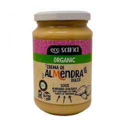 Organic almond cream - 350g