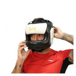 Fullboxing alternative boxing helmet