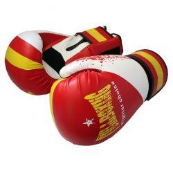 Boxing gloves huracan
