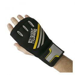 Fullboxing devil gloves