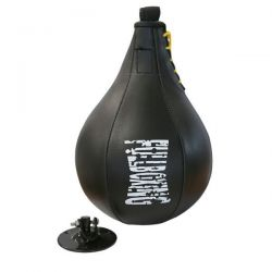 Fullboxing bag with anchor - 30x15cm